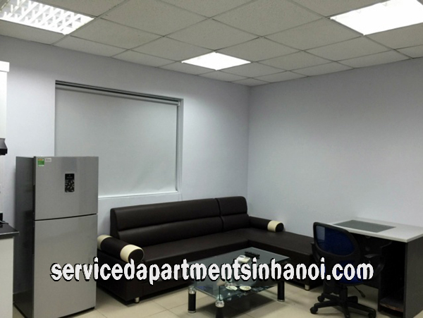 Cheap two bedroom apartment rental in dai co viet street for 2 bedroom apartments cheap