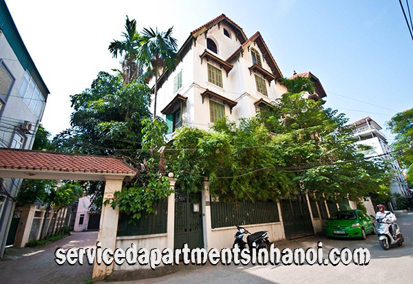 Find a house to rent or a villa for rentals in hanoi vietnam for Modern house hanoi